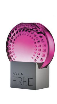 Avon Free Deo Parfum For Her 50ml