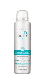On Duty Care Redutor De Pêlos Desodorante Aerosol 150ml - Av