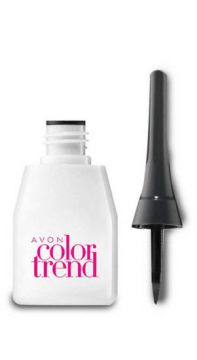 Delineador Líquido Color Trend 3ml - Avon