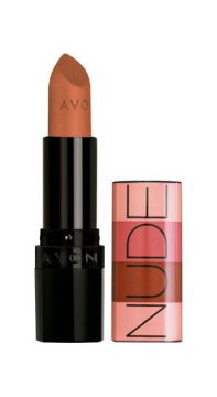 Batom True Color Ultramatte Nude Fps 15 - Avon