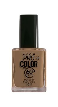 Esmalte Avon Pro Color 10ml