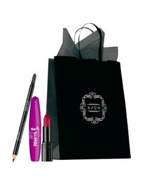 Kit Look Da Karen - Avon