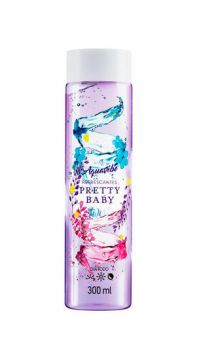 Loção Aquavibe Refrescantes Twist Pretty Baby - 300 Ml - Avo