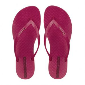 Chinelo Ipanema Wave 25971 Rosa