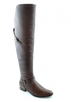 Bota Over The Knee Ramarim - 1752105 - Sella