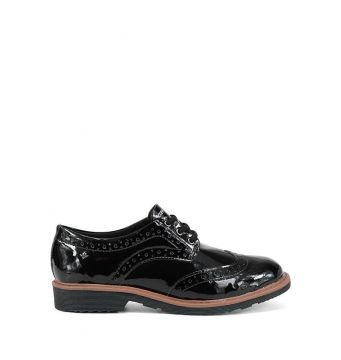 Oxford 149502 Preto - Cravo E Canela