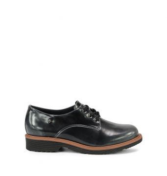 Oxford 149501 Preto - Cravo E Canela