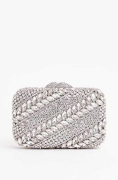 Clutch Pedraria Tb Diagonal - Dolps