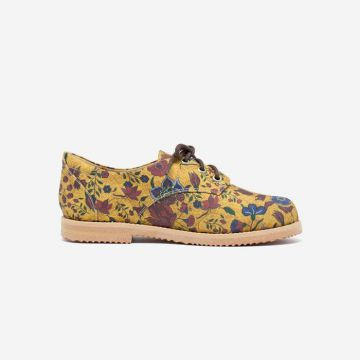 Cardamomo Oxford - Insecta Shoes