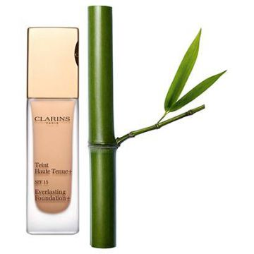 Base Líquida Clarins Everlasting Foundation FPS 15 Cor 110 -