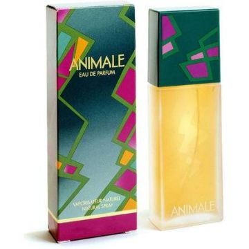 Animale Perfume Feminino EDP 50ml - Feminino-Incolor