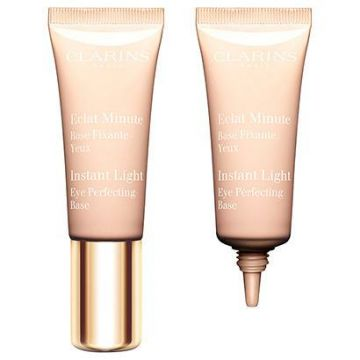 Primer para Olhos Clarins Instant Light Eye Perfecting Base