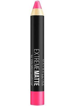 Batom Maybelline Extreme Mattes By Color Sensational Cor 40