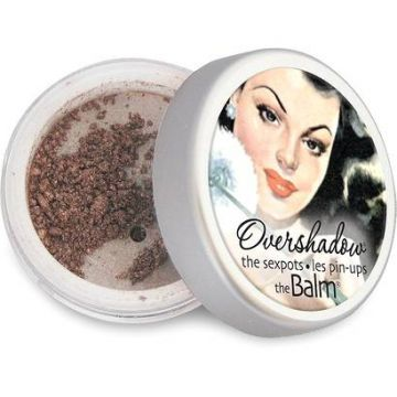 Sombra Mineral the Balm Overshadow If You Are Rich Im Single