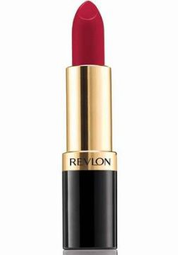 Batom Matte Revlon Super Lustrous cor Really Red - Feminino-