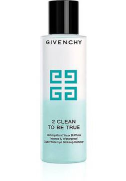 Givenchy Demaquilante Bifásico 2 Clean To Be True 120ml - Un