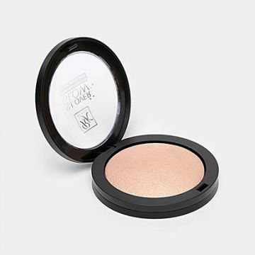 Pó RK By Kiss Bronzer All Over Low cor Deep 15g - Feminino-I