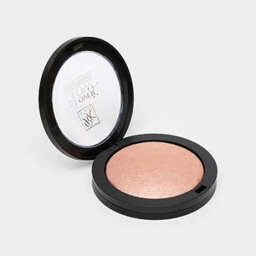 Pó RK By Kiss Bronzer All Over Low cor Liht 15g - Feminino-I