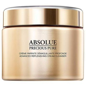 Demaquilante Lancôme Absolue Precious Cream Cleanser 200ml -