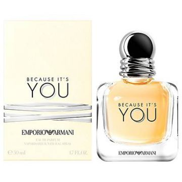 Perfume Its You Feminino Giorgio Armani EDP 50ml - Feminino-