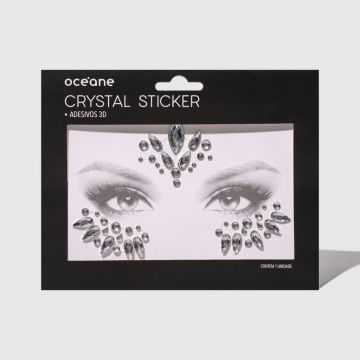 Crystal Sticker- Cs4 - Oceane