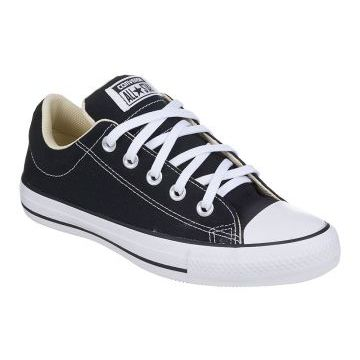 TÊNIS FEMININO CONVERSE ALL STARCT AS STREET OX PTO - CT 01