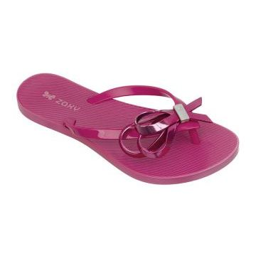 CHINELO FEMININO ZAXY FRESH LUXURY CH ROSA - 17171