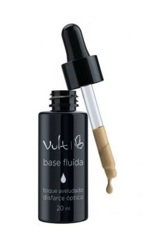 Base Fluida Cor 01 Vult 20ml