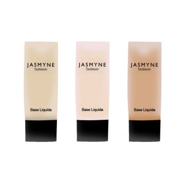 Base Líquida V670 Jasmyne Facebeauty