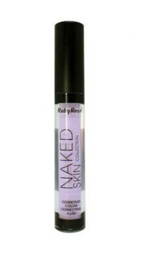 Corretivo Naked Colors Cor 03 Roxo Ruby Rose