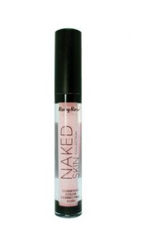 Corretivo Naked Colors Cor 04 Coral Ruby Rose