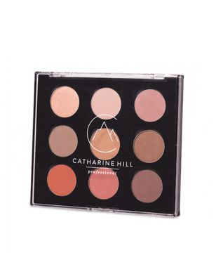 Paleta Personal 9 Cores Catharine Hill