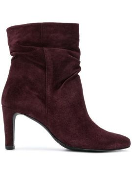 Fame 80mm Booties - Hogl
