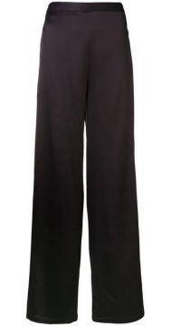 Double-layer Split Trousers - Chalayan