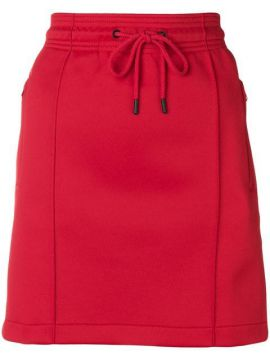 High Waisted Track Skirt  - Kenzo