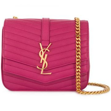Sulpice Cross-body Bag - Saint Laurent