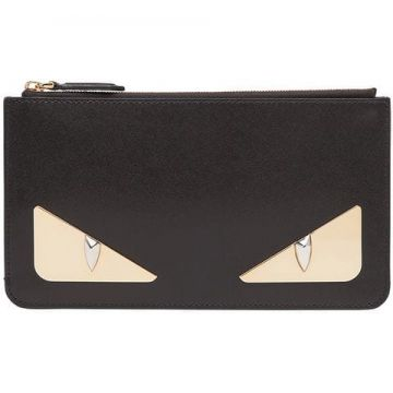 Bolsa Clutch bag Bugs - Fendi