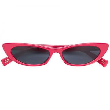 Cat-eye Tinted Sunglasses - Marc Jacobs Eyewear