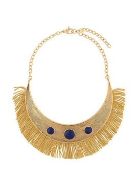 Azzura Necklace - Aurelie Bidermann