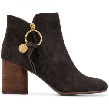 Ankle Boot louise - See By Chloé