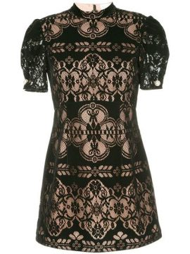 Vestido eyes On Me - Alice Mccall