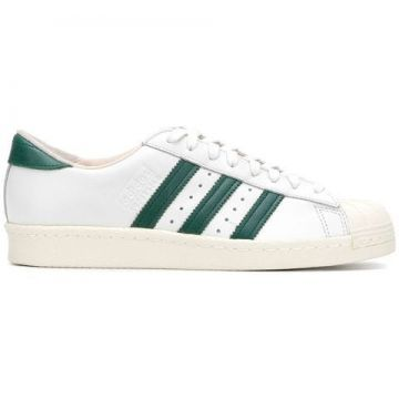 Superstar Low Top Trainers - Adidas