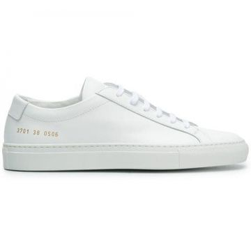 Tênis achilles De Couro  - Common Projects