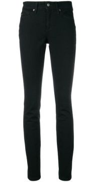 Slim Fit Trousers - Cambio