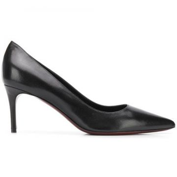 Pointed Toe Pumps - Deimille