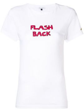 Flash Back T-shirt  - Bella Freud