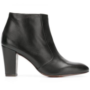Huba Heeled Ankle Boots - Chie Mihara