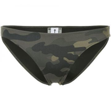 Are not camouflage panties wife not give