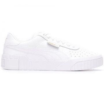 Cali Lace-up Sneakers - Puma