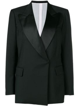 Classic Fitted Blazer - Damir Doma